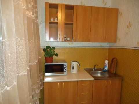 Сдать 1-комнатную квартиру за 1 000 рублей на ул. Торговая