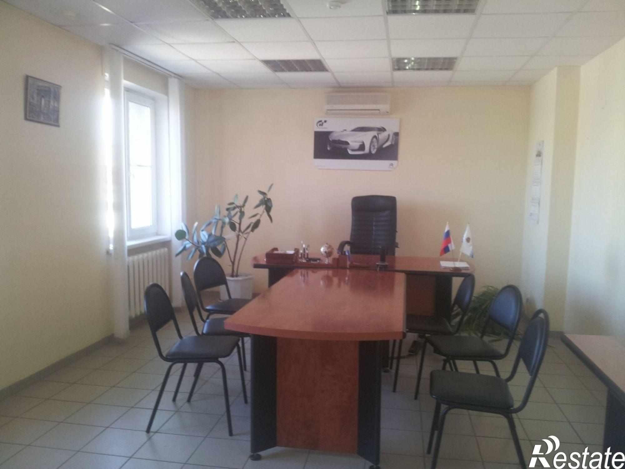 Сдать офис, помещение под офис за 77 500 рублей на г. Астрахань, Советский район, ул. Ширяева, 8а