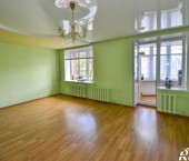 Купить 2-комнатную квартиру на улица Карла Маркса, 13А
