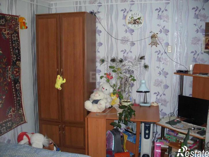 2-комн квартира Лесосплавная, 27