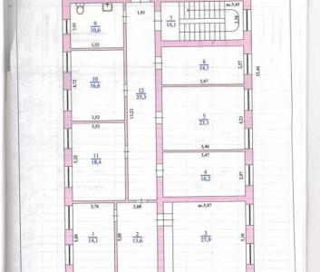 Сдается офис Калинина улица, дом 1