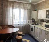 Купить 3-комнатную квартиру на Железнодорожная, 50