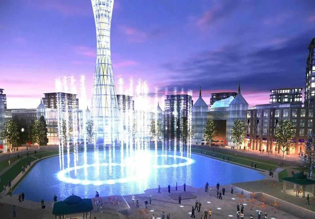 НОВИНКИ Smart City (НОВИНКИ Смарт Сити)