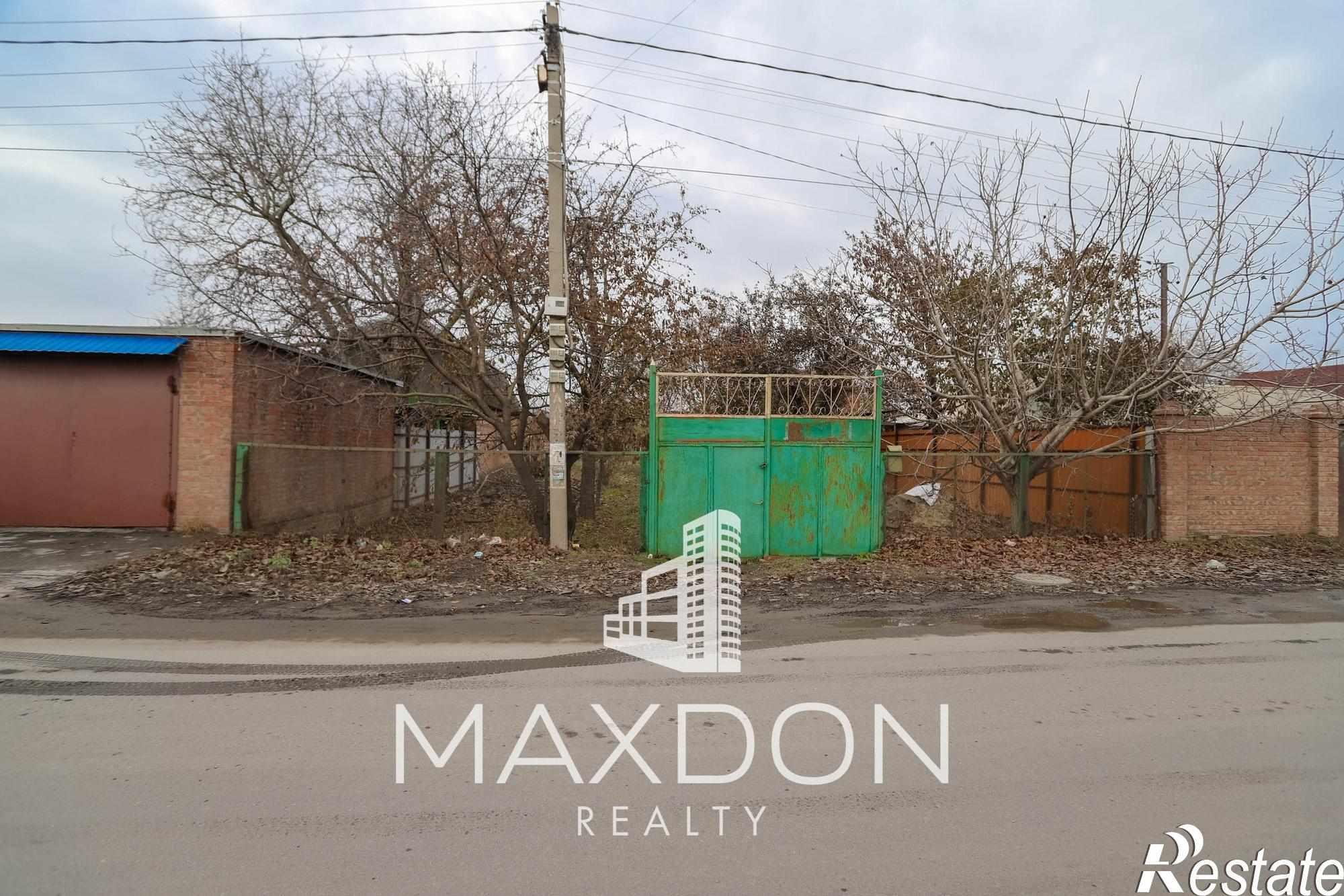 Купить землю, земельный участок за 3 790 000 рублей на Нефтяной переулок