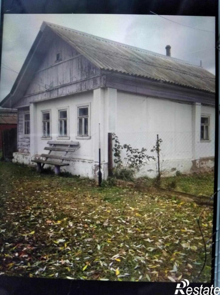 Коттедж/дом Непотягово с
