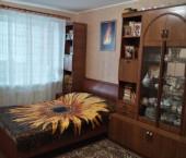Купить 2-комнатную квартиру на улица Центральная Центральная 64/4