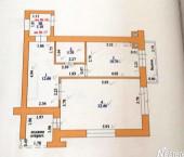 Купить 2-комнатную квартиру на улица Свердлова Свердлова 103/3