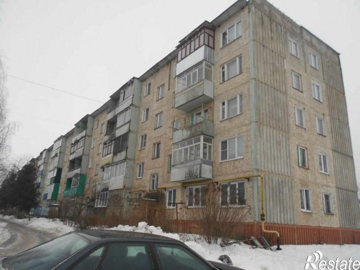 3-комн квартира Красноармейская Улица