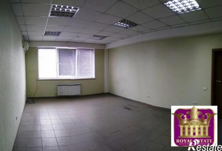 Офис ул. Севастопольская