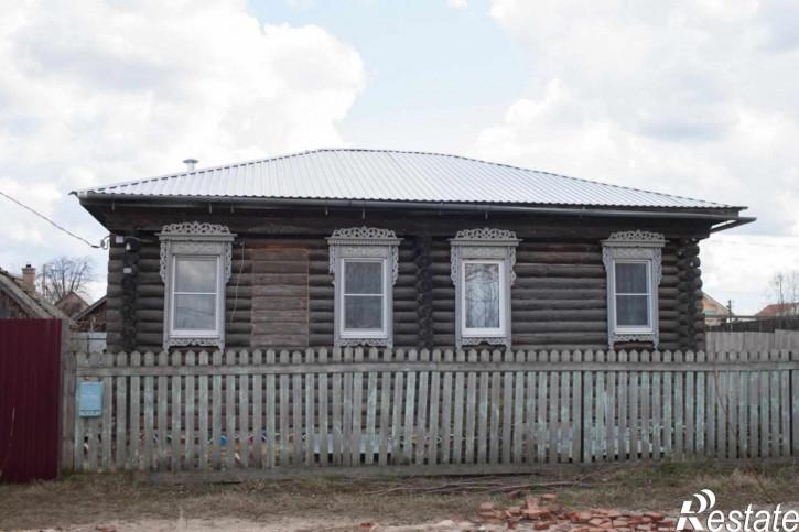 Коттедж/дом Базарная ул, 7