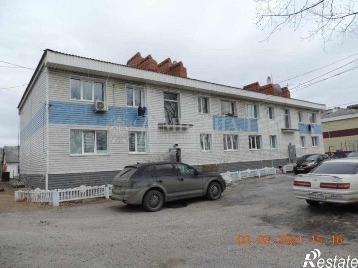2-комн квартира улица Нагорная, 1