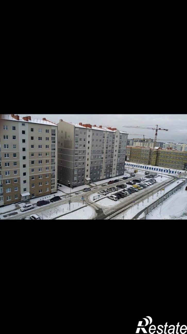 1-комн квартира Маршала Жукова ул, 10