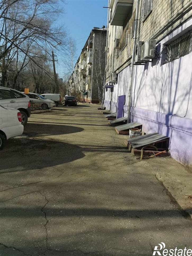 2-комн квартира ул Краснореченская, д. 205