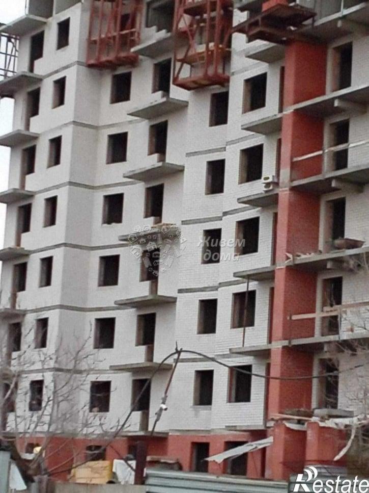 2-комн квартира в новом доме им Маршала Советского Союза Г.К.Жукова проспект, д.98Б